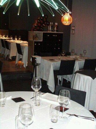 L' Ancora : restaurante