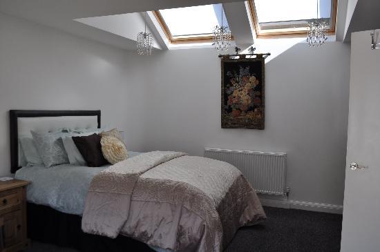 Fir Trees Bed & Breakfast: Sorrento Room