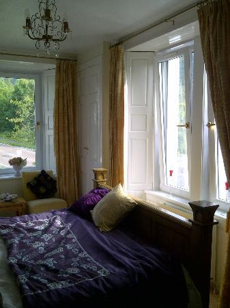 My room @ Tigh na Crich