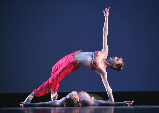 Grand Rapids, MI: The ballet, opera, syphony and two theatrical companies launch their seasons this fall.