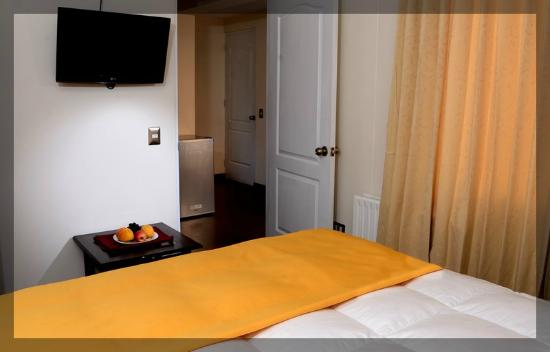 Hotel Golden Inca: Suite