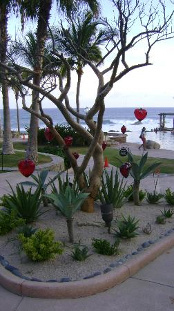 Esperanza - An Auberge Resort: the crystal hearts of Esperanza