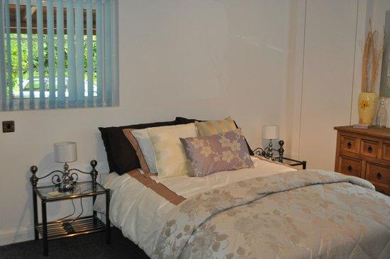 Fir Trees Bed & Breakfast: Capri Room