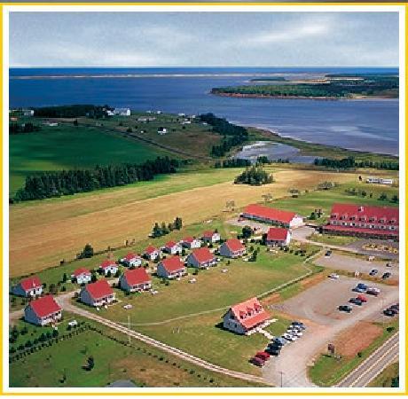 Stanley Bridge Country Resort: Overview
