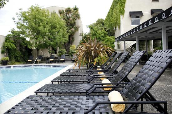 Mount View Hotel Calistoga Ca