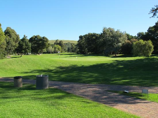 Plettenberg Bay Country Club: How green is my valley