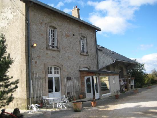 Hotel Restaurant Nant Aveyron