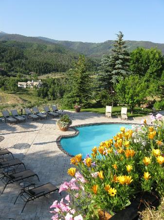 Lodge & Spa at Cordillera