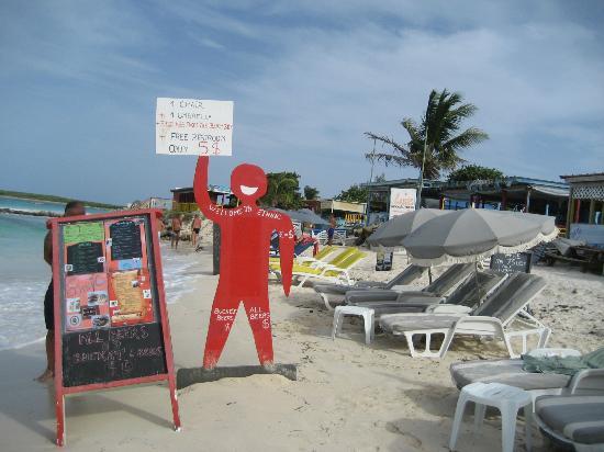 Ethnic Beach Bar's sign - Courtesy of media-cdn.tripadvisor.com