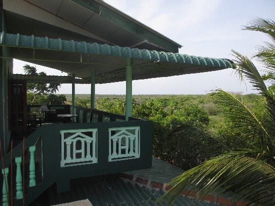 Lagoon Inn & Restaurant