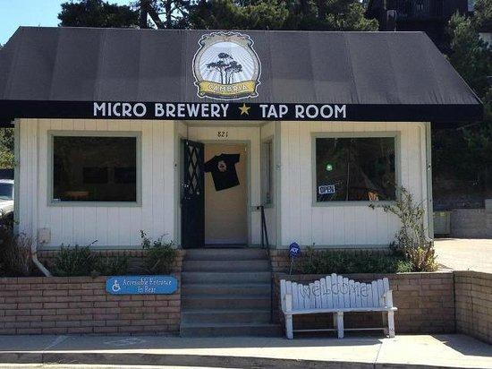 927 Beer Company