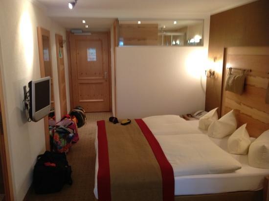 Hotel Rita: chambre
