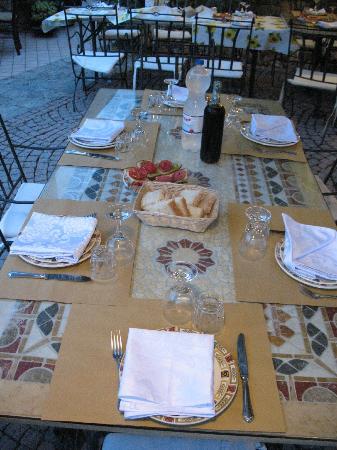 Agriturismo Beppe e Lucia: gnam gnam