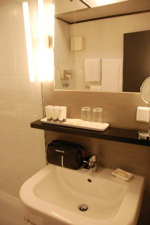 Hotel OTTO: SdB