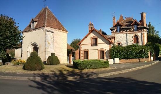 Domaine de la Sauldre