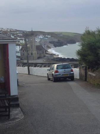 Porthleven, UK: beautiful!