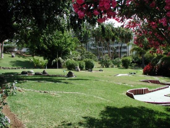 "Parque Vacacional Eden: Ferienpark ""Eden"""
