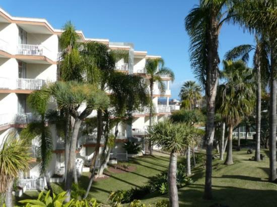 "Parque Vacacional Eden: Hotel ""Eden-Luz"""