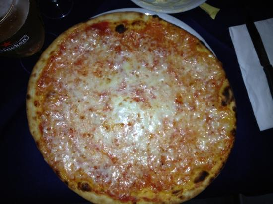 Ristorante Pizzeria Ichnos: il paradiso della pizza!