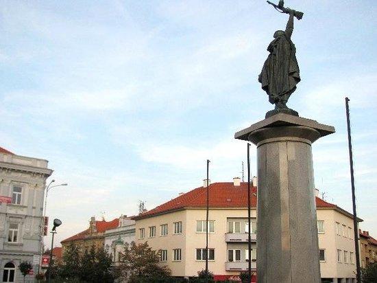 Ivan Victory Memorial