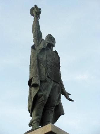 Ivan Victory Memorial: 3