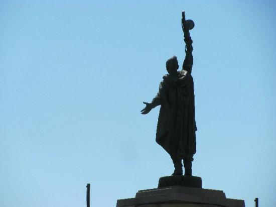 Ivan Victory Memorial: 6