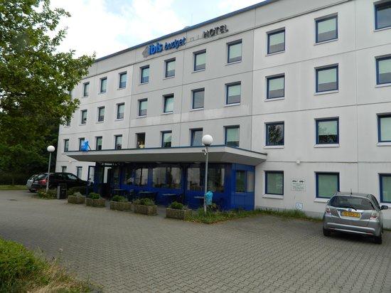 Ibis Budget Hotel Essen Nord