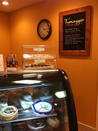 Fromaggio Artisan Cheese Shoppe