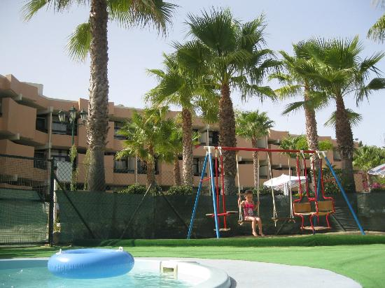 Auramar Beach Resort Kids Club