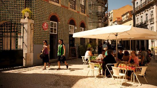 O das Joanas Café