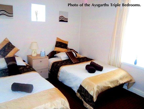 Photo of Aysgarth House Hotel Blackpool