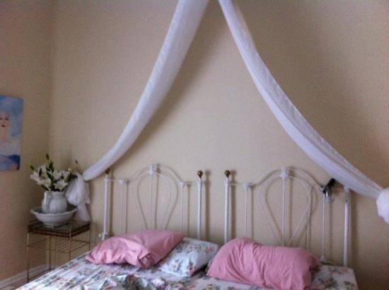 """Bienvenue chez Mimi: chambre """"jeunes mariés"""""""