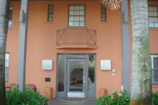 Hotel Biba: 2