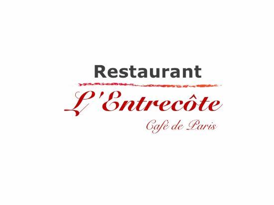 L'Entrecote cafe de Paris: L'Entrecôte café de Paris