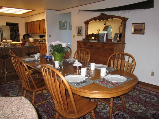 Denali Dome Home Bed and Breakfast 사진