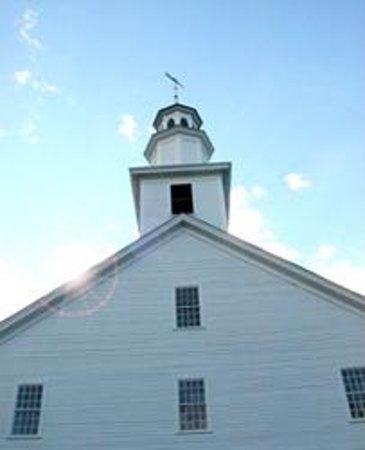 Vermont Folklife Center