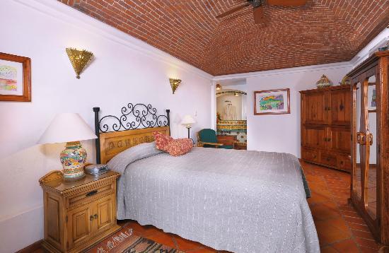 Casa Estrella de la Valenciana: Cata