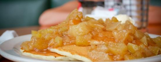 Fireside Restaurant & Pancake Inn Image