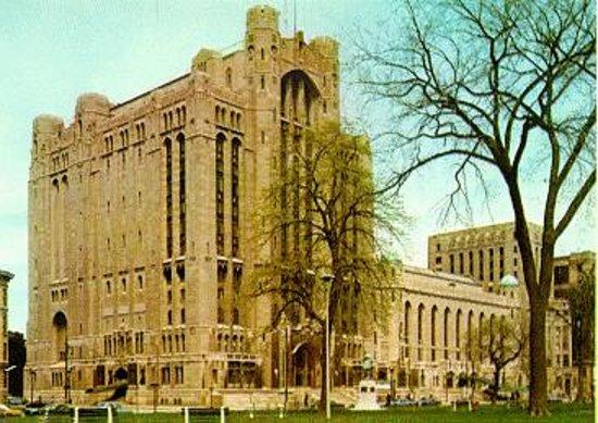 100+ Masonic Temple Detroit – yasminroohi