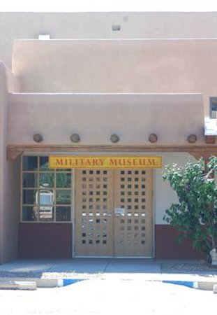 New Mexico National Guard Museum Photo