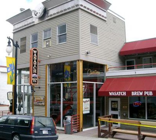 Wasatch Brewery (Salt Lake City, UT): Top Tips Before You