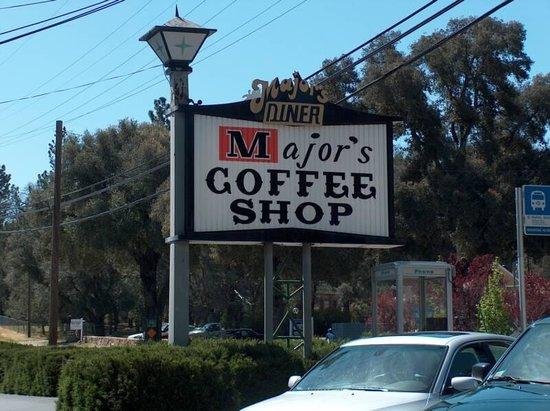 Foto de Major's Diner