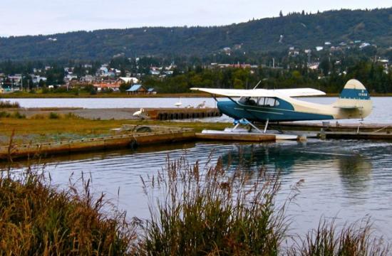 Kachemak Bay Flying Service Photo