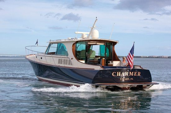 Hinckley Yachts Foto