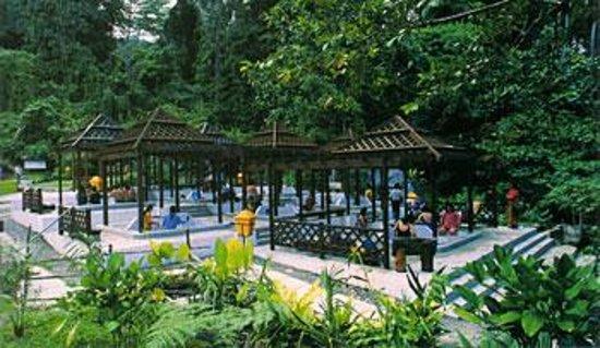 Mount Kinabalu Golf Club Photo