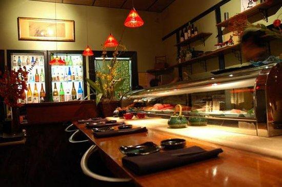 Kiji Sushi Bar & Cuisine