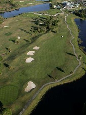 Pelican Pointe Golf and Country Club Photo