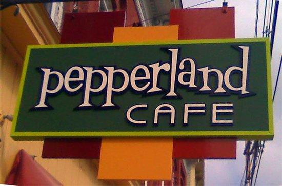 Foto de Pepperland Cafe