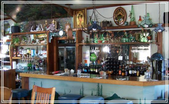 Foto de Old Mill Cafe