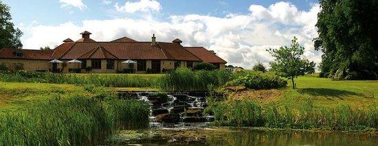 Foto de Manor House Golf Club